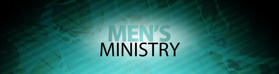 Image result for men's ministry banner
