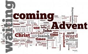 Advent Wordle