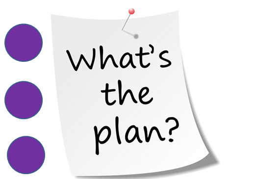 Richland Baptist Church » Making Plans