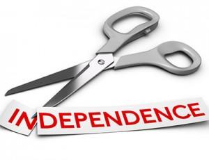 Dependence Way